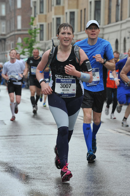 Copenhagen marathon official photo