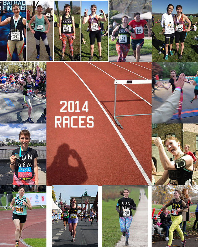 2014 Race Photos