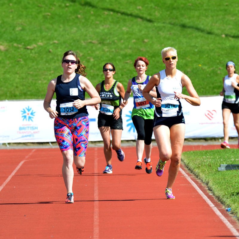 BTG 16 - 1500m pack (Roger Spicer)