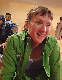 Melissa at RDC