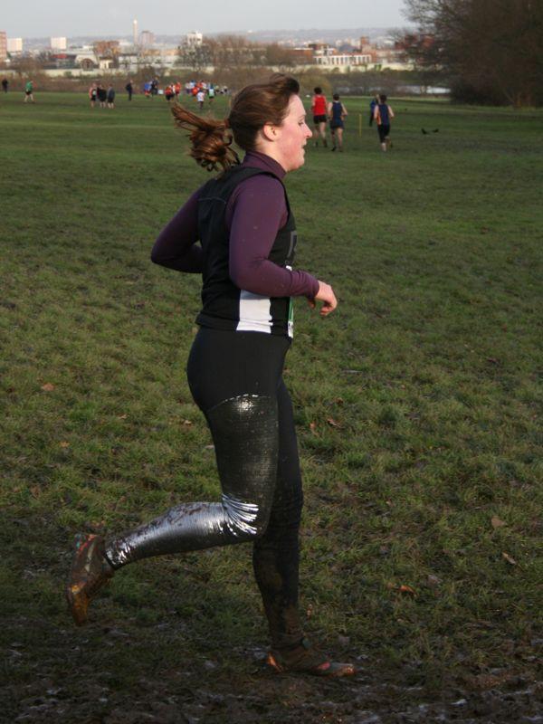 Running XC