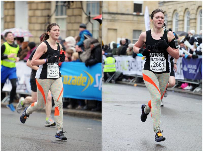 Bath Half photos